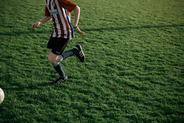 Voetbal training Wuustwezel-1