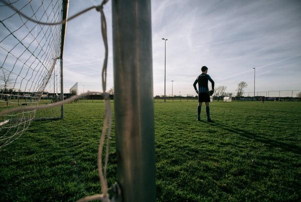 Voetbal training Wuustwezel-2