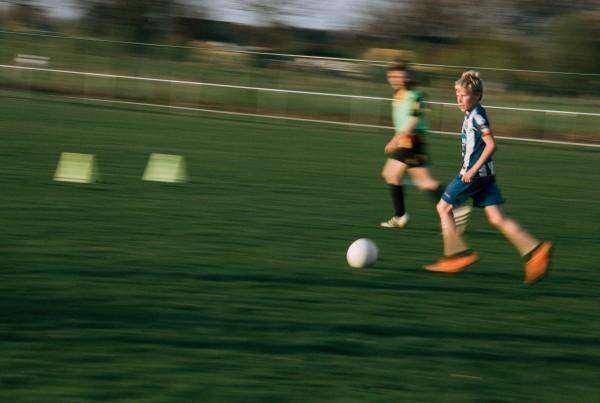 Voetbal training Wuustwezel-3